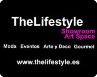 TheLifeStyle. Showroom, Art and Gourmet Space