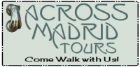 Across Madrid Cultural Tours