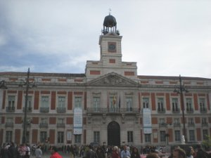 Madrid - Spain Attractions